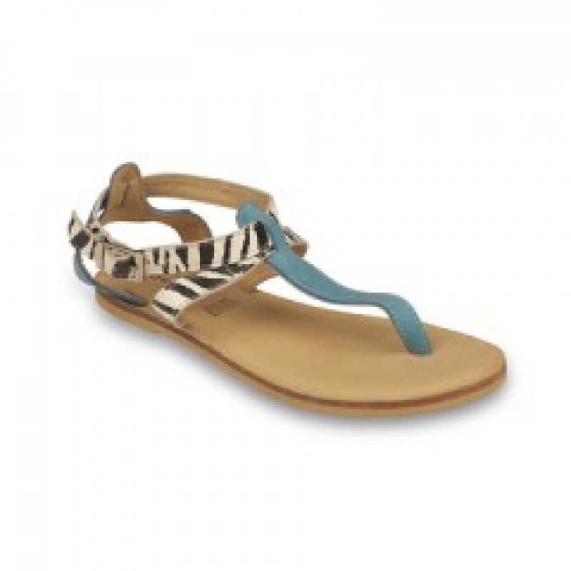 Old Soles Zebra Crossing Sandals SALE PRICE $35 by Tree Top Toy Shop