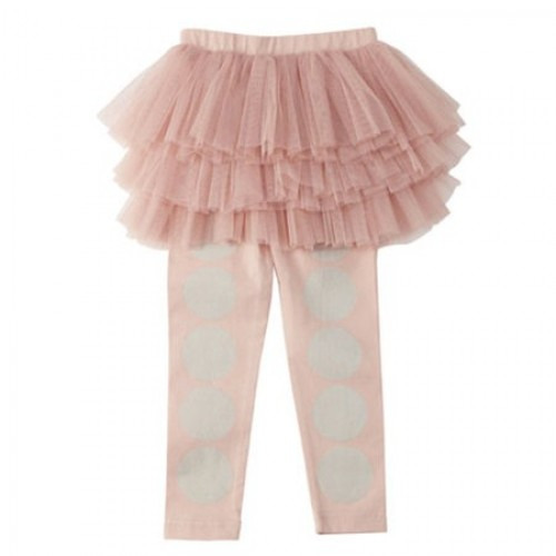 BIG TOP Tulle Tights $48 by Tree Top Toy Shop