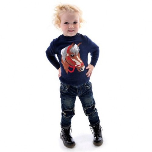 EQUESTRIAN Jumper $54 by Tree Top Toy Shop