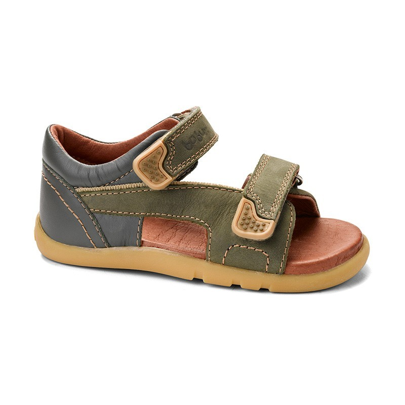 Bobux i-walk Rocket Sandal Green SALE PRICE Sizes 20-24 $35 & Sizes 25-27 $40 by Tree Top Toy Shop