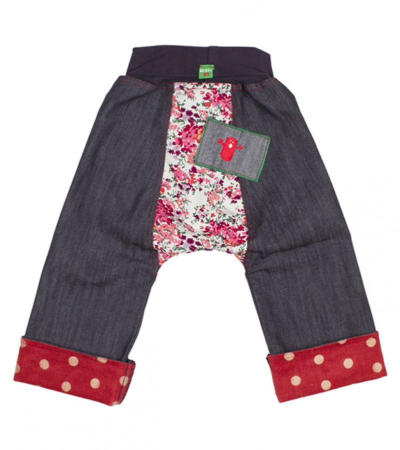 Mary Merc Chubba Jean from $64.95 by Tree Top Toy Shop